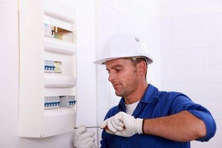 auburn electrician