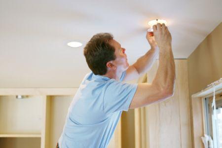 lighting repairs