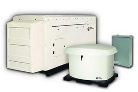 residential generator installation topeka