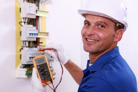 rossville electrician