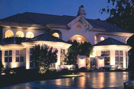 Residential Security Lighting Topeka And Lawrence Ks