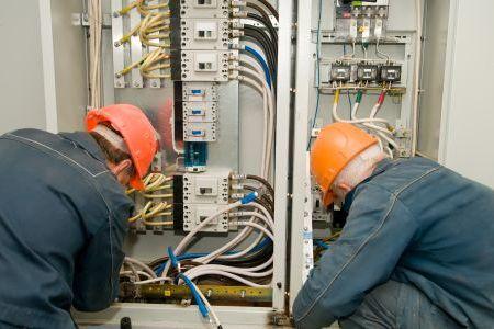 tecumseh electrician