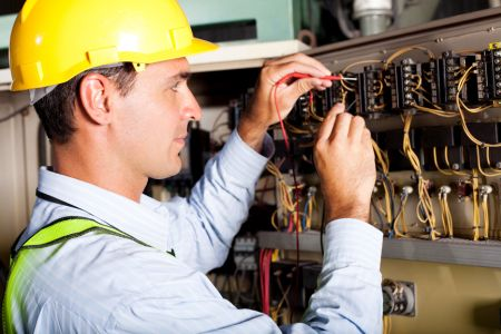 tonganoxie electrician